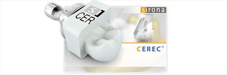CEREC – Same-Day Crowns North Miami Beach