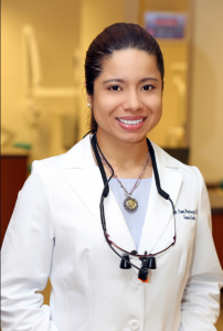 Dr. Gianny Montenegro General & Cosmetic Dentistry